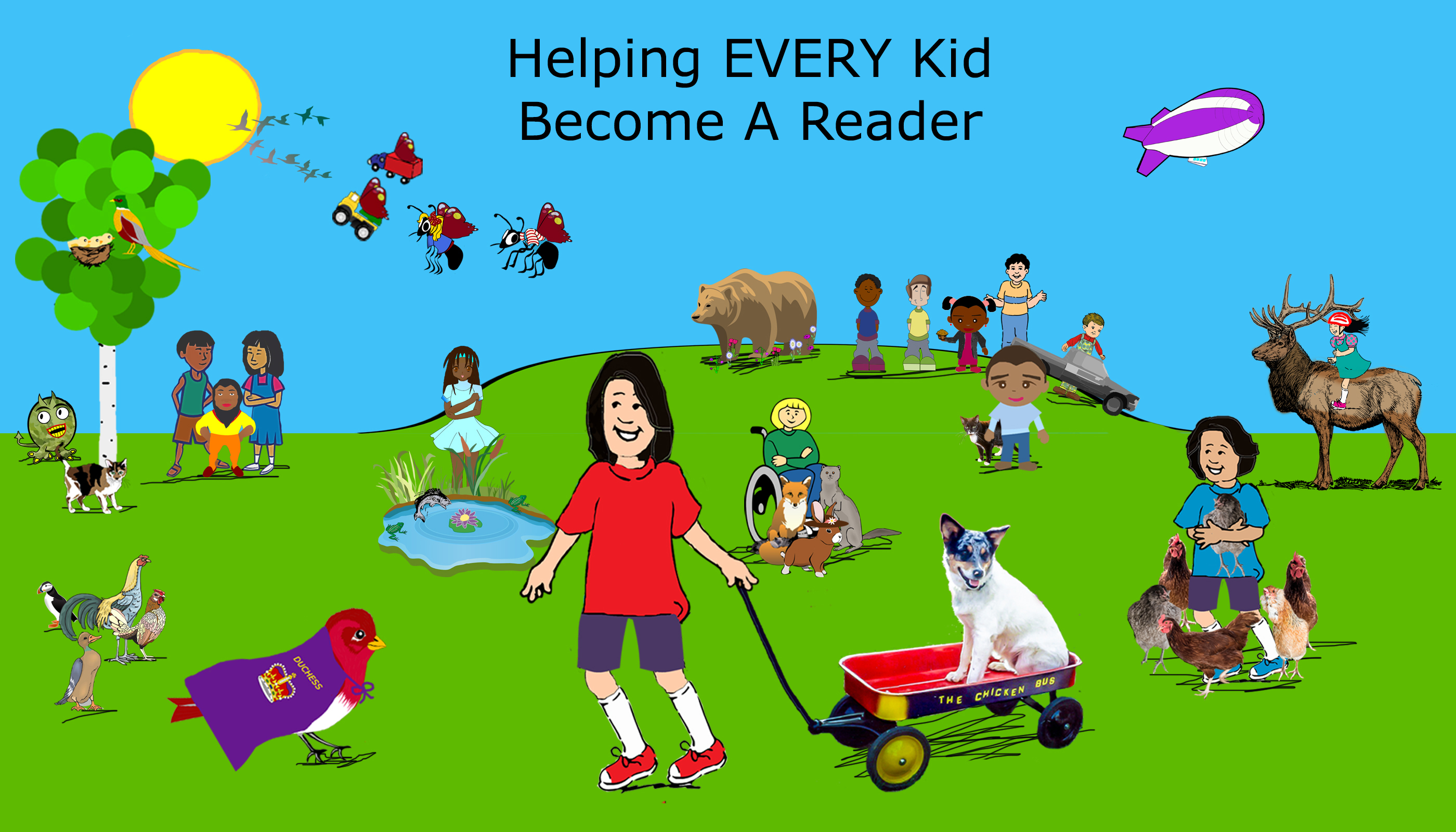 Systematic Decodable Phonics Books For Learning To Read